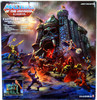 Masters of the Universe Classics Club Eternia Castle Grayskull Exclusive Action Figure Playset