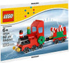 LEGO Christmas Train Mini Set #40034 [Bagged]