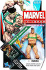 Marvel Universe Series 21 Marvel's Hercules Action Figure #17