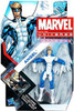 Marvel Universe Series 21 Angel Action Figure #21