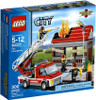 LEGO City Fire Emergency Set #60003
