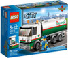LEGO City Tanker Truck Set #60016