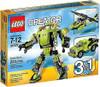LEGO Creator Power Mech Set #31007