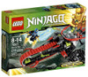 LEGO Ninjago The Final Battle Warrior Bike Set #70501