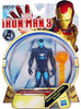 Iron Man 3 Series 1 Hydro Shock Iron Man Action Figure