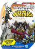Transformers Prime Beast Hunters Starscream Deluxe Action Figure