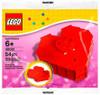 LEGO Valentine's Day Heart Box Mini Set #40051 [Bagged]