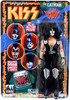 KISS Series 3 The Catman 12 Inch Action Figure [Peter Criss]