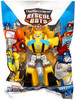 Transformers Rescue Bots Playskool Heroes Bumblebee Action Figure [Bagged]