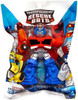 Transformers Rescue Bots Playskool Heroes Optimus Prime Action Figure [Bagged]