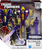 Transformers Generations 30th Anniversary Blitzwing Voyager Action Figure