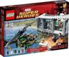 LEGO Marvel Super Heroes Iron Man 3 Iron Man: Malibu Mansion Attack Set #76007