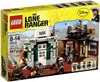 LEGO The Lone Ranger Colby City Showdown Set #79109