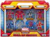 Marvel Playskool Heroes Iron Man Adventures Iron Man Hall of Armor Exclusive Action Figure Set