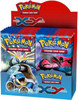 Pokemon XY X & Y Booster Box [36 Packs] [Sealed]