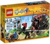 LEGO Castle Gold Getaway Set #70401