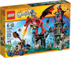 LEGO Castle Dragon Mountain Set #70403