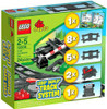 LEGO Duplo Track System Train Accessory Set #10506