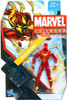 Marvel Universe Series 22 Iron Spider Action Figure #8 [Spider-Man]
