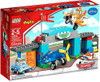 LEGO Duplo Disney Planes Skipper's Flight School Set #10511