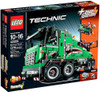 LEGO Technic Power Functions Service Truck Set #42008