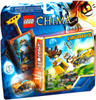 LEGO Legends of Chima Royal Roost Set #70108