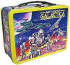 Battlestar Galactica Tin Tote Gift Set Exclusive Figure Set