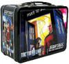 Monitor Mates Doctor Who Star Trek Tin Tote Gift Set
