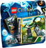 LEGO Legends of Chima Whirling Vines Set #70109