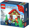 LEGO Exclusives Holiday 2013 Exclusive Set #40082