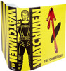 Watchmen Club Black Freighter The Comedian Exclusive Action Figure