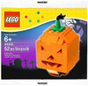 LEGO Halloween Pumpkin Mini Set #40055 [Bagged]