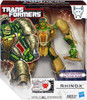 Transformers Generations 30th Anniversary Rhinox Voyager Action Figure