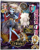 Monster High 13 Wishes Abbey Bominable Exclusive 10.5-Inch Doll