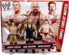WWE Wrestling John Cena, Big Show & Sheamus Exclusive Action Figure 3-Pack [Triple Threat Match]