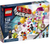 The LEGO Movie Cloud Cuckoo Palace Set #70803