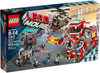 The LEGO Movie Rescue Reinforcements Set #70813
