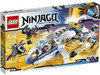 LEGO Ninjago Rebooted Ninja Copter Set #70724