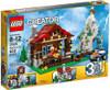 LEGO Creator Mountain Hut Set #31025
