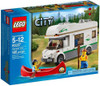 LEGO City Camper Van Set #60057