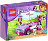 LEGO Friends Emma's Sports Car Set #41013