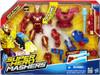 Marvel Super Hero Mashers Iron Man (Electronic) Action Figure