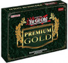 YuGiOh Premium Gold Mini Box