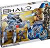 Mega Bloks Halo UNSC Quad Walker Set #97263