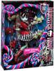 Monster High Sweet Screams Frankie Stein 10.5-Inch Doll