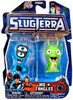 Slugterra Series 3 Mo & Tangles Mini Figure 2-Pack