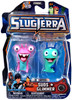 Slugterra Series 3 Suds & Glimmer Mini Figure 2-Pack
