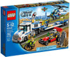 LEGO City Helicopter Transporter Exclusive Set #60049