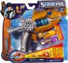Slugterra Blaster & Evo Dart Eli's Blaster 2.0 Roleplay Toy [Defender Mark One]
