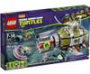 LEGO Teenage Mutant Ninja Turtles Turtle Sub Undersea Chase Set #79121